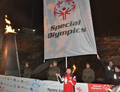 Die Special Olympics Nationalen Winterspiele 2020 gehen los!