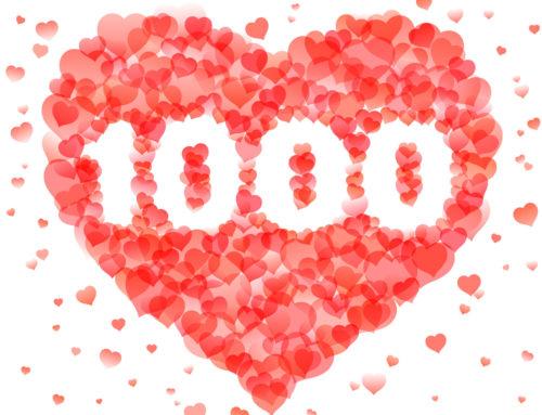 1.000 Bilder in 1.000 Stunden – mach mit bei unserer coolen Foto-Aktion!