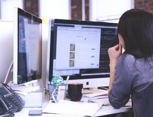 Verstärke unser Team: Wir suchen einen Lehrling als Bürokauffrau/Bürokaufmann!