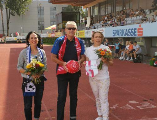 Neue Kooperation mit FC BW Feldkirch