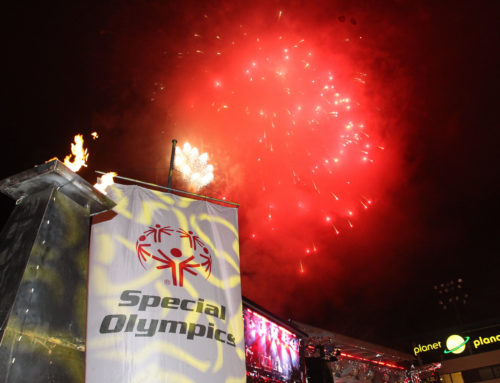 Wir jubeln und freuen uns: Die Special Olympics Nationalen Winterspiele 2024 finden in der Steiermark statt!