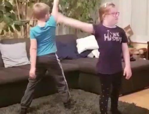 Tanzen geht immer und überall – auch online!