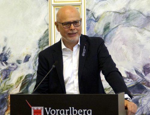 """Jürgen Winter wird die Nationalen Spiele 2022 und 2024 von Special Olympics Österreich federführend umsetzen und übergibt das Präsidentenamt an seinen """"Vize"""" Peter Ritter"""
