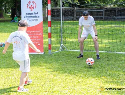 Tor.Chance veranstaltet auch im Sommer 2021 wieder Fußballcamps